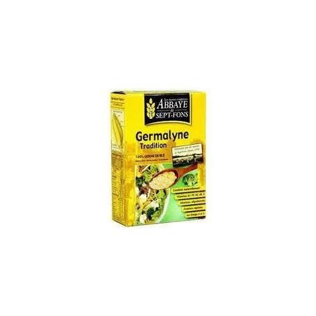 Germalyne Tradition 100% germe de blé - Abbaye de sept fons