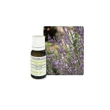 Aceite esencial de Lavandín súper orgánico 10ml - Aromathérapie Pranarom