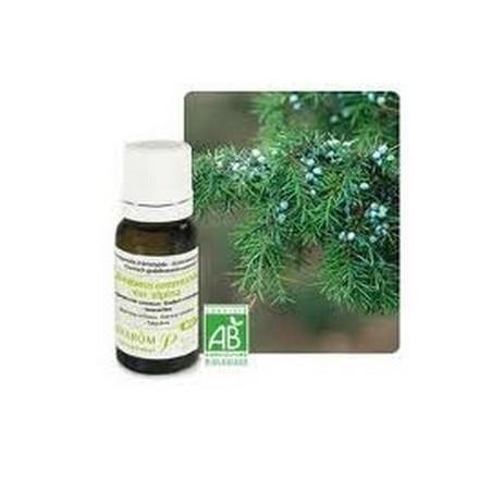 Genevrier commun bio Huile essentielle 5ml - Aromathérapie Pranarom