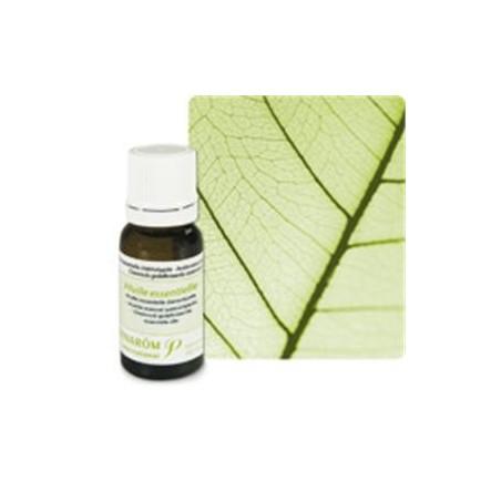 Baume de copahu Huile essentielle 10ml - Aromathérapie Pranarom