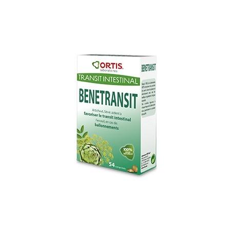 Bénétransit 54cps - Transit intestinal Ortis