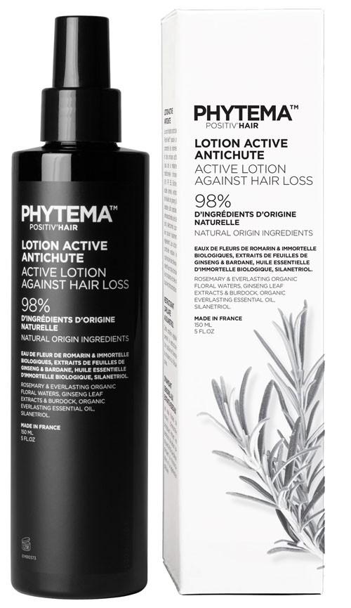 Lotion Anti Chute Cheveux Positiv Hair Vente En Ligne Boutique Bio