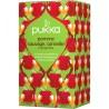 Pomme Sauvage Cannelle Tisane ayurvédique bio Pukka
